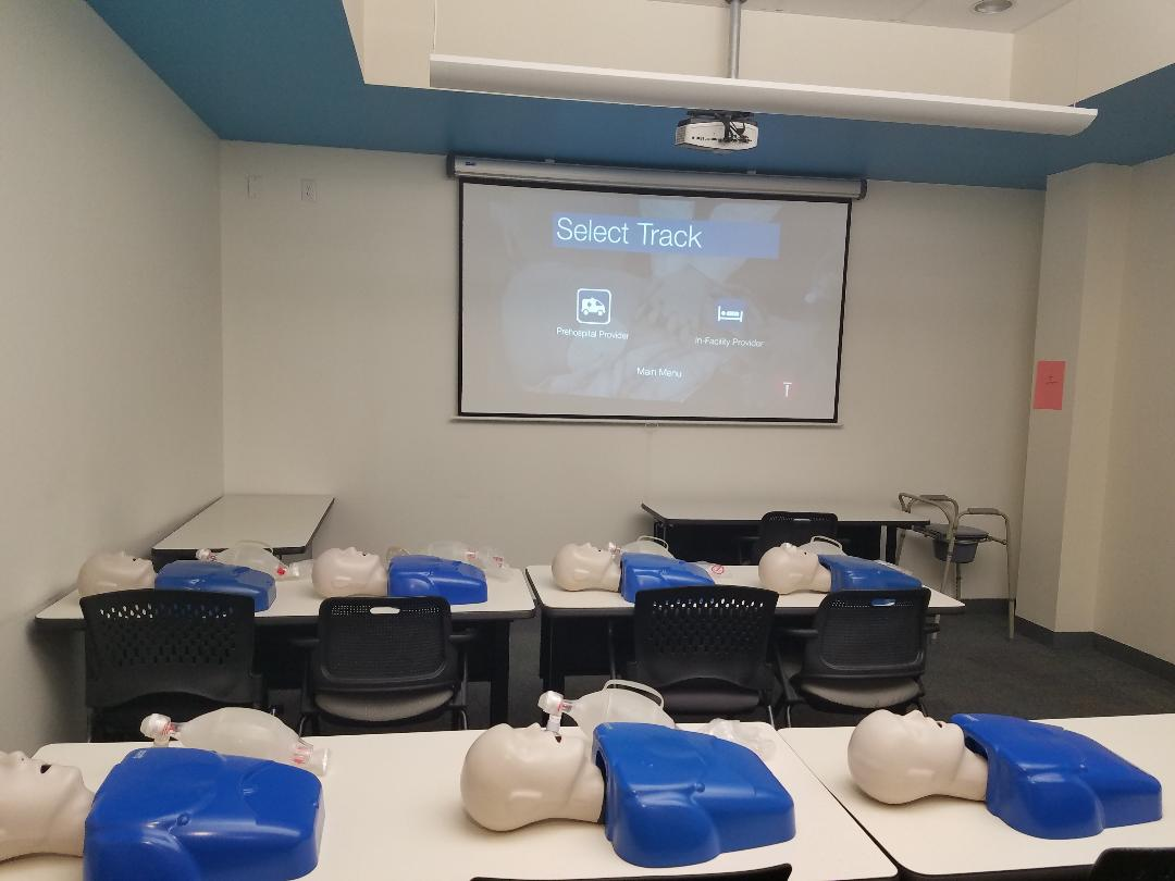 Austin Cpr Experts Home