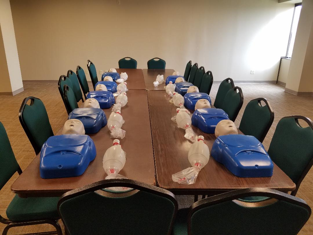 Contact Us Austin Cpr Experts